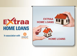 Extra Home Loans