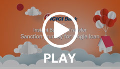 ICICI Bank Home Loan Balance Transfer
