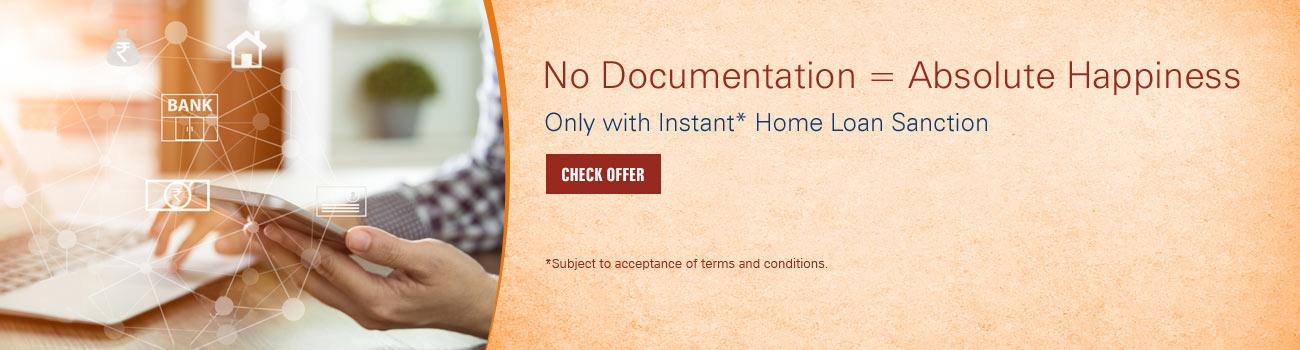 icici bank home loan sanction letter download
