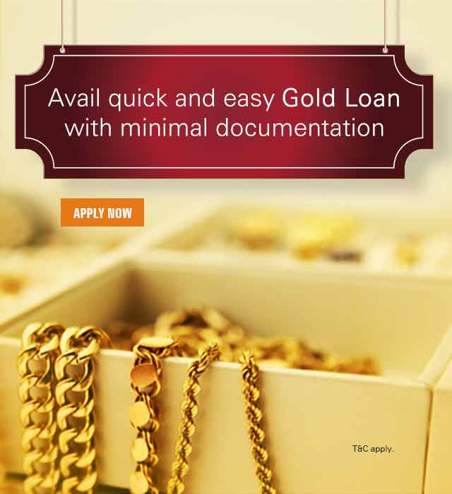Gold Loan, Interest Rates, Calculator - Loan Against Gold in