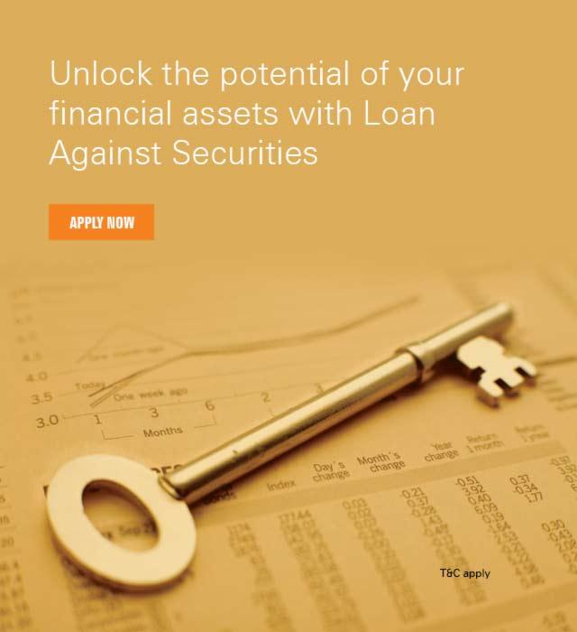 Loan Against Securities | Online Loans | Bank Loan | Loan