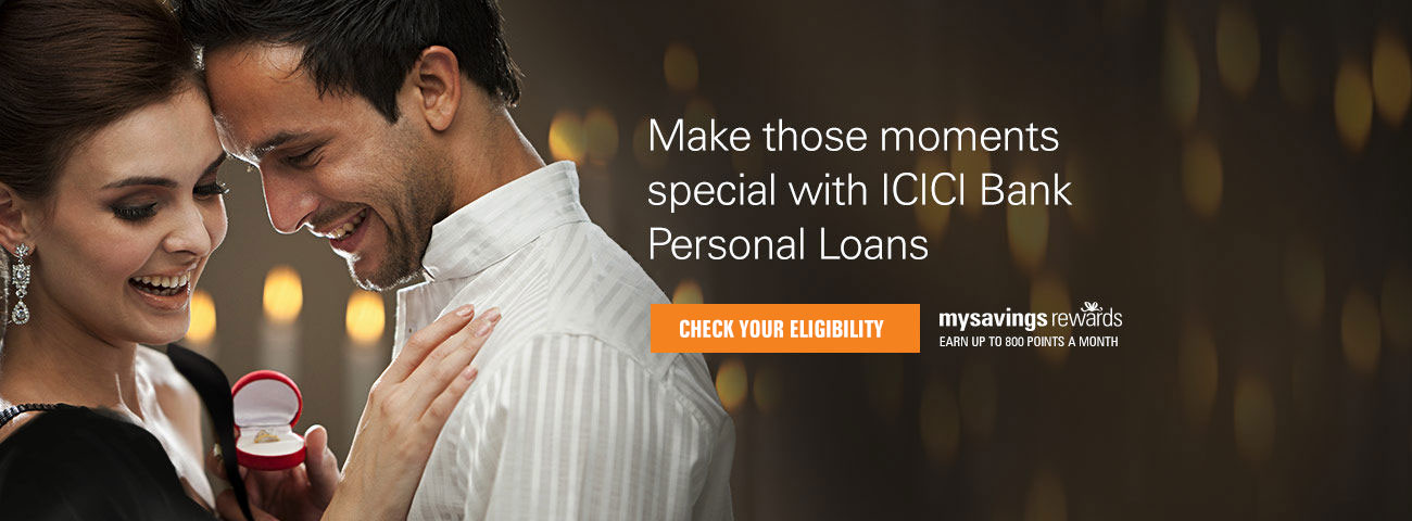 Multipurpose Personal Loan