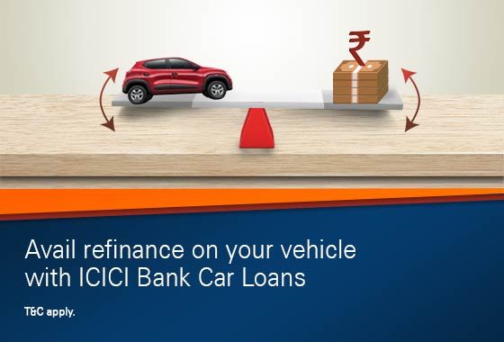 Top Up Loan On Existing Car Loan Icici Bank