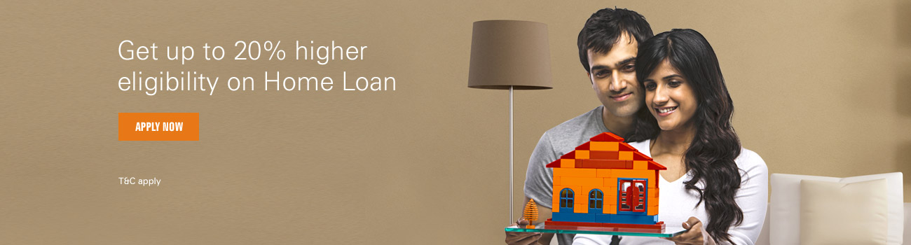 ICICI Bank Step Up Home Loans