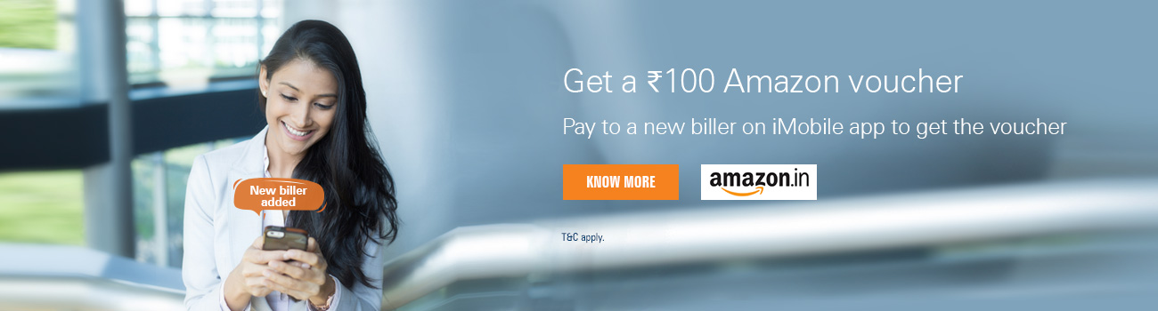 Get Rs.100 Amazon voucher free!