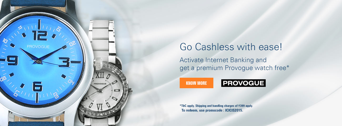 Go Cashless with ease!