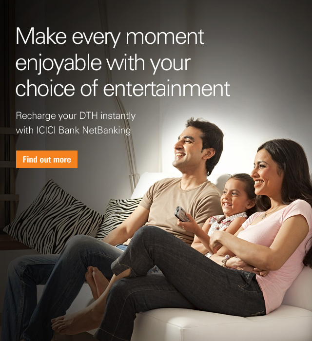 VIDEOCON d2h Recharge, Online Videocon DTH Recharge using