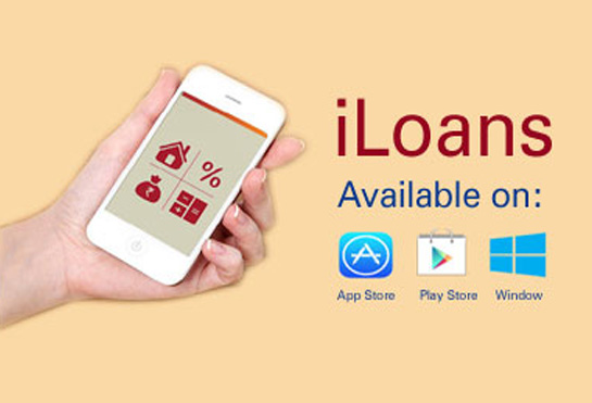 Iloans Home Loan Subsequent Disbursement