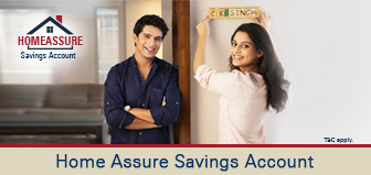 Home Assure Savings Account