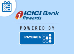 shop earn points and get rewarded on your icici bank credit card with payback indias largest multi brand loyalty programme