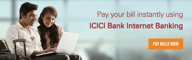 how to pay credit card bill icici canada