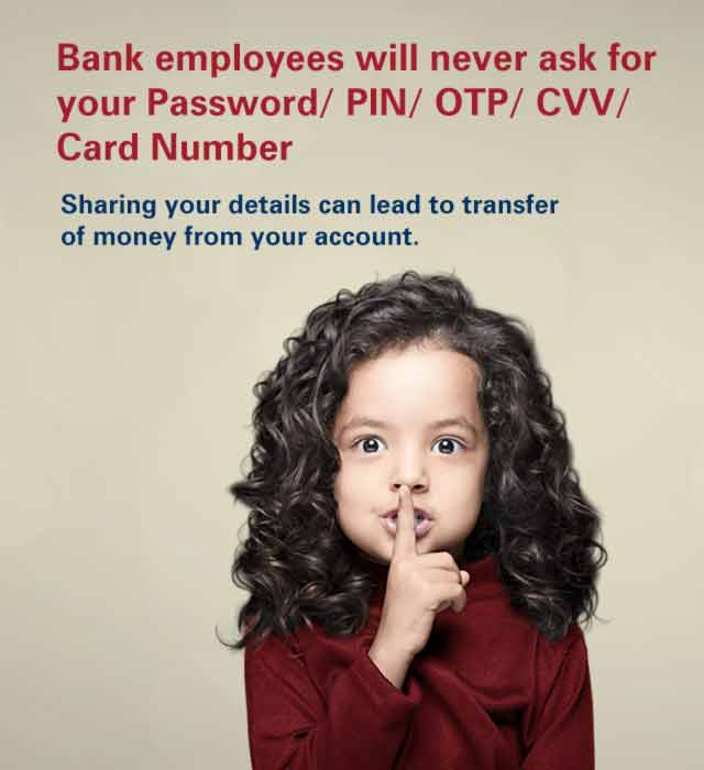 Online Safe Banking - Mobile Banking Safety Tips - ICICI Bank